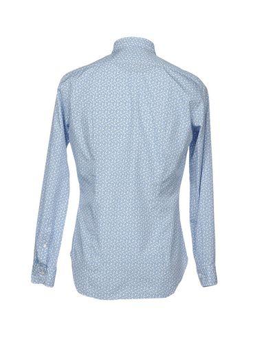 Truzzi Camisa Estampada vente parfaite achat de dédouanement vente boutique pour ck5tg3sHZ