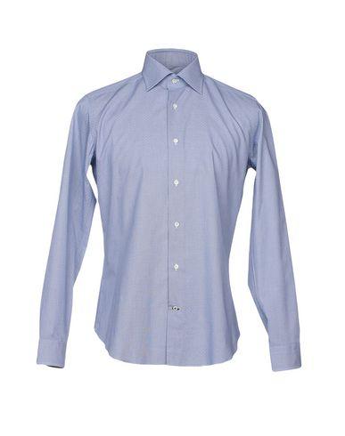 Truzzi Camisa Estampada