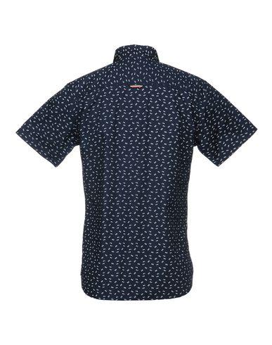 Shirt Imprimé Hilfiger Denim Feuilleter UKoMbmZbQ