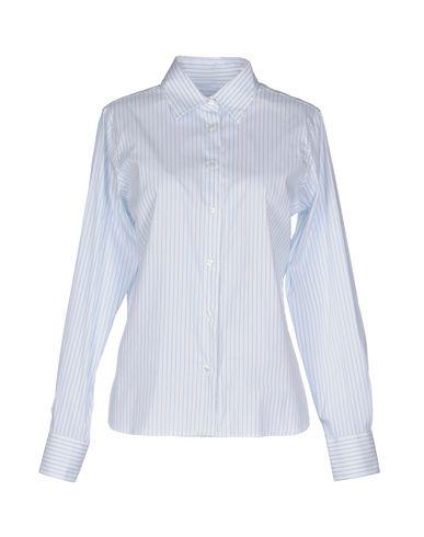 Ken Barrell Rayé Chemises jeu grande vente 2015 nouvelle offre pas cher jeu ebay super promos trp86zW