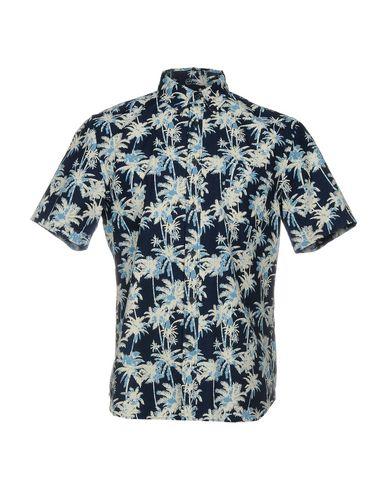 Shirt Imprimé Edwin sortie d'usine RmorJXm