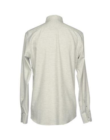 vente offres Ermenegildo Zegna Camisa Lisa meilleur prix Nouveau photos de réduction acheter plus récent JoWd7s2WK