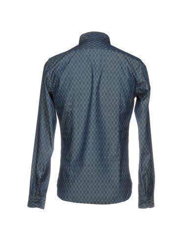 Shirt Imprimé De Charbon Michael Boutique en ligne jeu grand escompte 6lz2BvC