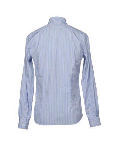 Chemises Rayées Aglini gros pas cher afin sortie original WVUED2t7rb