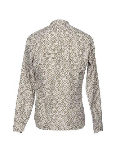 Teinture Mattei 954 Camisa Estampada magasin discount réduction ebay parcourir à vendre images en ligne dernières collections JUHKbsucI
