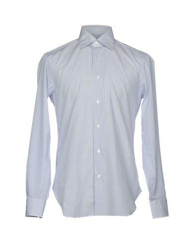 Napoli Chemises Rayées Barbe Footlocker en ligne vente d'origine prix d'usine T6OmjRlC