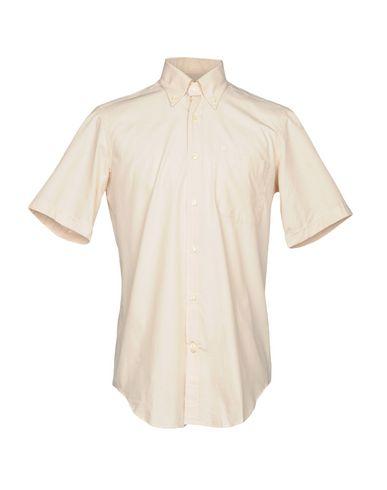 Hongrois Camisa Lisa
