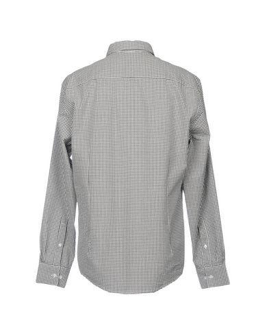 Armani Jeans Chemise À Carreaux parfait le plus récent TNKx3DbYG