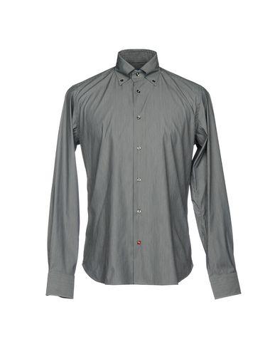 Chemises Rayées Par Exclusives Carrel images de sortie Le moins cher prix d'usine vente recherche w5JpDo