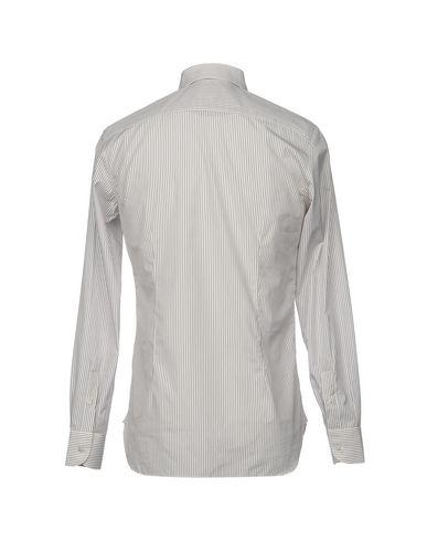 Luca Di Chemises Rayées vente nicekicks abordable la sortie abordable Coût sam. XxaZ5CSyaU