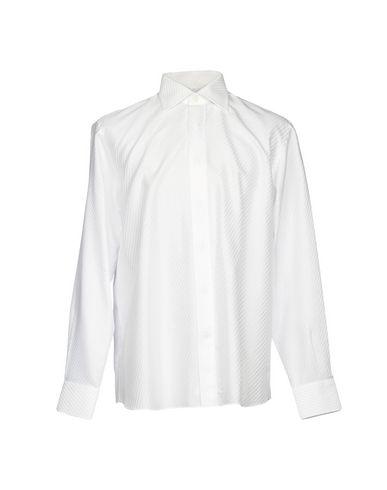 Chemises Rayées Par Exclusives Carrel sortie d'usine HQW3dqk