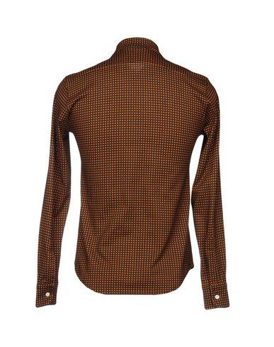 Shirt Imprimé Fiorio officiel pas cher kgW3Yu8