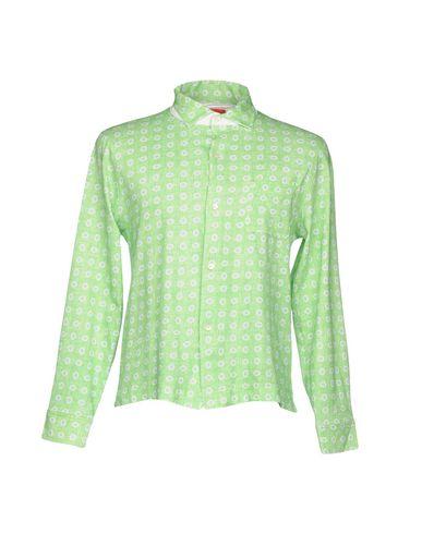 Shirt Imprimé Fiorio prix livraison gratuite sneakernews à vendre Manchester acheter à vendre express rapide 8htDPaj