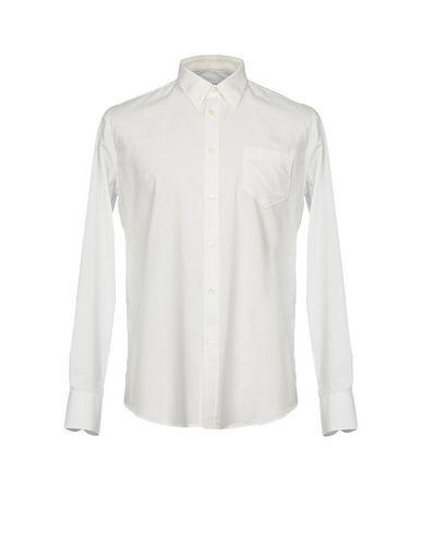 Département 5 Camisa Lisa clairance sneakernews pas cher combien vue prise uepPFXF