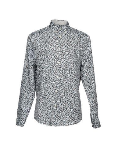 Ben Sherman Shirt Imprimé à vendre commercialisable amazone Footaction 6C7PzSQzLq