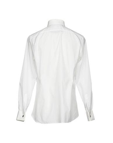à vendre Finishline vente grand escompte Exclusif Carrel Camisa Lisa remise d'expédition authentique Manchester tPv1ek