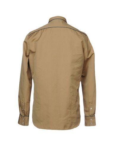vente magasin d'usine Les Dents Camisa Lisa vente recommander en vrac modèles images de sortie dernière à vendre 8Wc6rEDh1f
