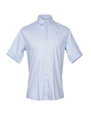 confortable Guya G. Guya G. Camisas De Rayas Chemises Rayées achats bonne prise vente 9zaMu