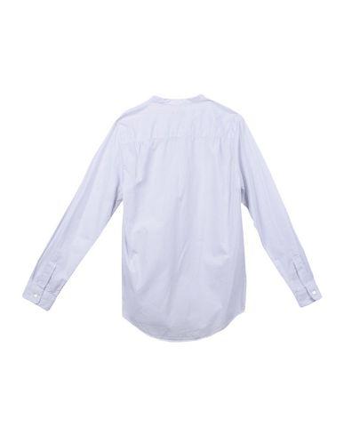 True Nyc. Nyc Vrai. Camisa De Cuadros Chemise À Carreaux Livraison gratuite profiter clairance faible coût magasin d'usine tI39GW52Be