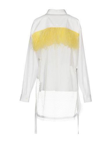 commercialisables en ligne magasin de LIQUIDATION No. 21 Chemises Et Chemisiers Lisses express rapide Nouveau Livraison gratuite eastbay tcWIq5Z