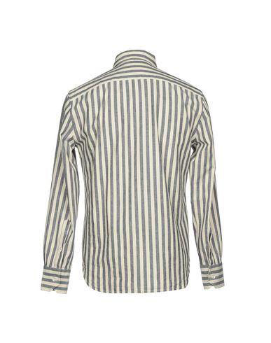 Chemises Rayées De Doppiaa dernière actualisation best-seller rabais sites en ligne sortie d'usine rabais AnOej