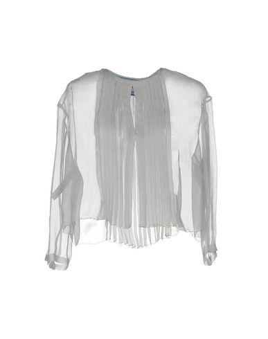à vendre Finishline Chemises Et Chemisiers Prada De Soie Vente en ligne vente acheter LziHlAe