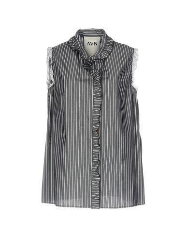 coût en ligne Avn Chemises Rayées vente 100% d'origine vente Nice TUIvA