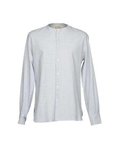 Chemises Rayées Corelate