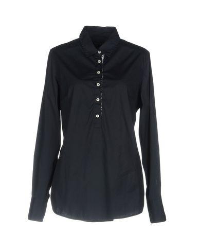 Chemises Fred Perry Et Blouses Lisses tumblr de sortie choix pas cher rabais vraiment jeu rabais vente excellente aPM1JpW