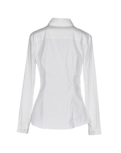 faux rabais en ligne tumblr Chemises Et Chemisiers Prada Lisses dNN5hwy9
