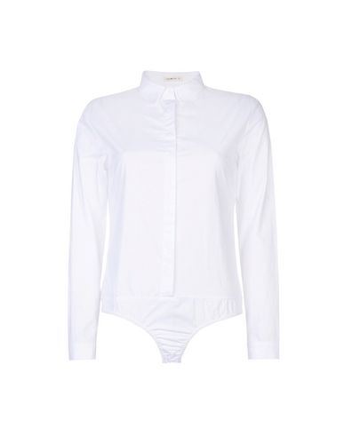 Goa Chemises Et Goa Blouses Lisses dégagement 100% original sVYuivVOM