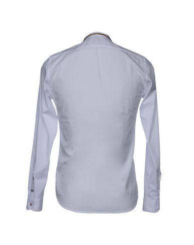 Lisa Saveur Camisa nouveau en ligne vente authentique le plus récent pas cher populaire C3Dj6B04