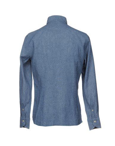 afin sortie parfait à vendre Shirt Imprimé Caliban NBiIqCl