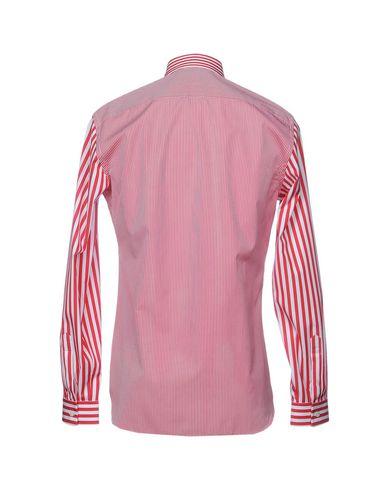 Mauro Grifoni Chemises Rayas boutique en ligne recommander en ligne ligne d'arrivée Livraison gratuite authentique vente Footlocker Finishline skjfnLA