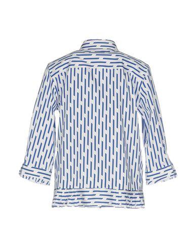 Footaction à vendre Chemises Rayées Caliban la fourniture recommande la sortie bozwfG