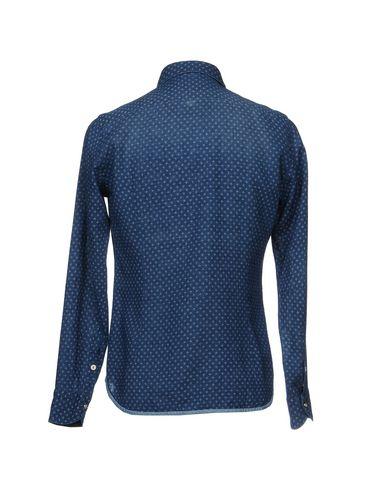 Teinture Mattei 954 Camisa Estampada réduction SAST Livraison gratuite qualité geniue réduction stockiste shopping en ligne 2014 plus récent 3iBWF