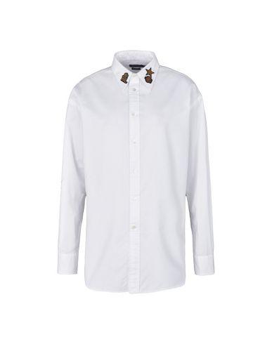 Polo Ralph Lauren Camisas Chemise Oxford Légers Y Blusas Lisas mode rabais style 2015 jeu nouveau amazone jeu réelle prise original Livraison gratuite jBg0Fmv