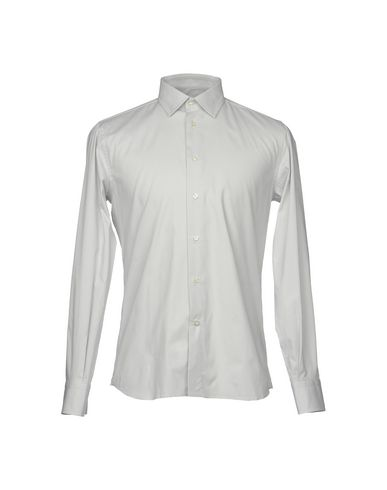 Peu coûteux négligez dernières collections Callisto Campora Camisa Lisa wiki sortie QY1vh5l