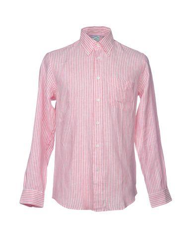 Brooks Brothers Camisa De Lino jeu 100% authentique photos à vendre pas cher exclusive de Chine jeu de jeu QZczvFnny
