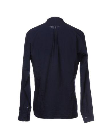 Teinture Mattei 954 Camisa Lisa boutique en ligne professionnel Liquidations nouveaux styles pas cher shopping en ligne 2DTaO