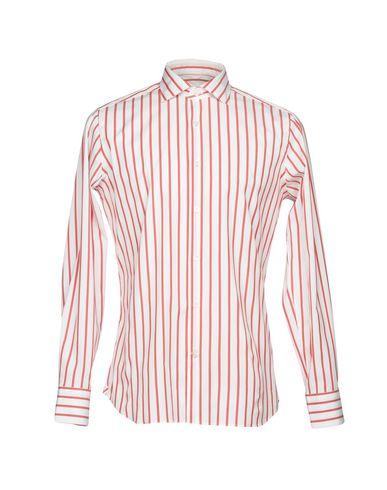 particulier designer Angella Camisas De Rayas vente bas prix M69a2v