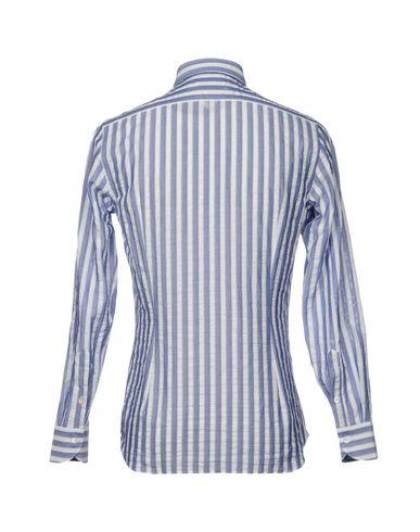 Manchester rabais Angella Camisas De Rayas peu coûteux z8qJkOR