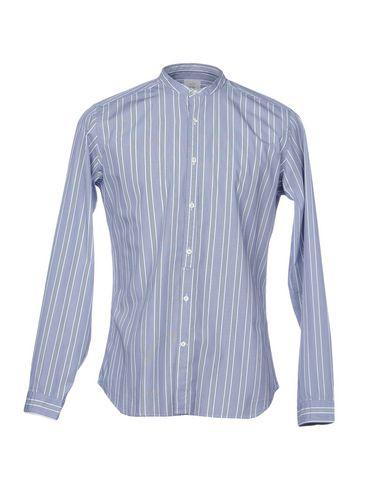 Chemises Rayées Caliban Parcourir la vente cbeeN334