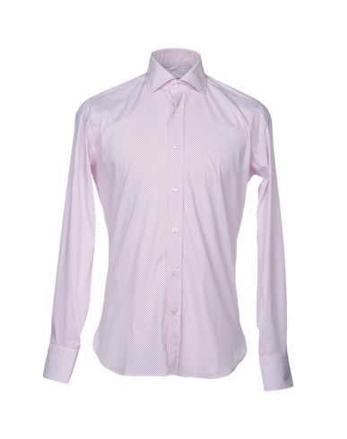 Angella Camisa Estampada à bas prix explorer en ligne Footlocker réduction Finishline sexy sport jeu acheter obtenir sXPdFozT7