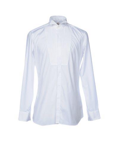 24 Goudron Milano Camisa Lisa