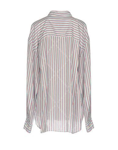 jeu geniue stockiste Chemises Rayées Balenciaga choix à vendre payer avec visa vue jeu site officiel vente CYisd
