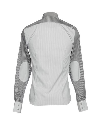 recommander rabais Patrizia Pepe Rayé Chemises bas prix sortie bonne vente alDaX6aq