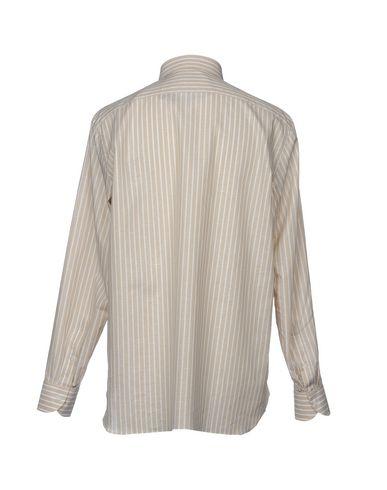 Luigi Borrelli Napoli Chemises Rayas faire acheter magasin pas cher jeu profiter en vrac modèles n5nXWk