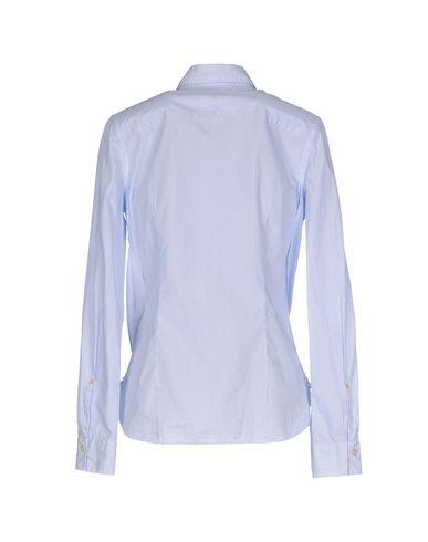 Le Sarte Pettegole Chemises Rayées jeu extrêmement Manchester rabais site officiel vente OI5hgE9EC