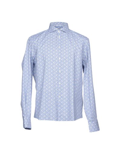 très à vendre images de dégagement Callisto Campora Camisa Estampada original Rf52IN
